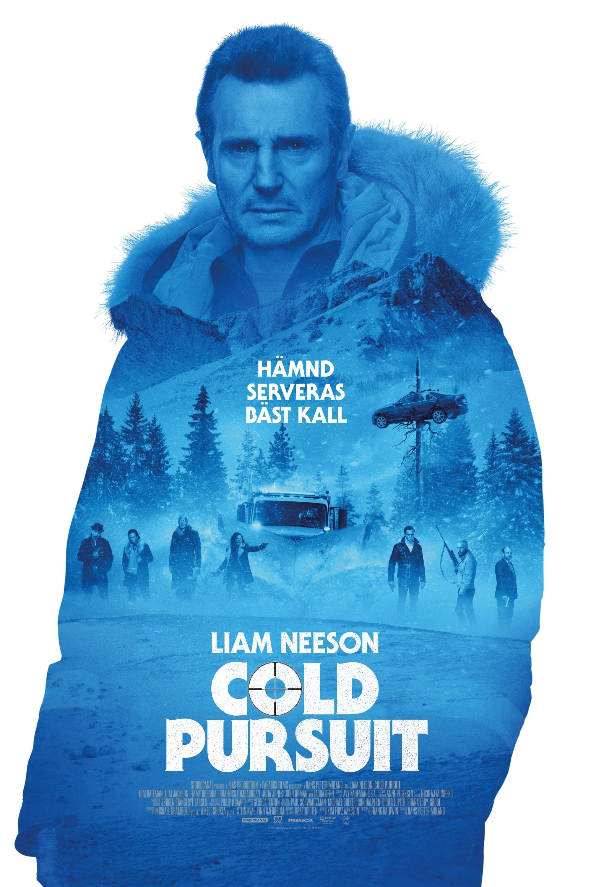 Cold Pursuit FULL MOVIE HD1080p Sub English Play For FREE