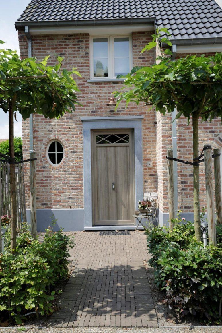 Koop hier je landelijke woning of huis op maat huysman for Kleine huizen bouwen