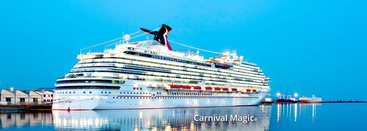 Carnival Magic Magic Ship Reviews Carnival Cruise Line - Carnival cruise ships reviews