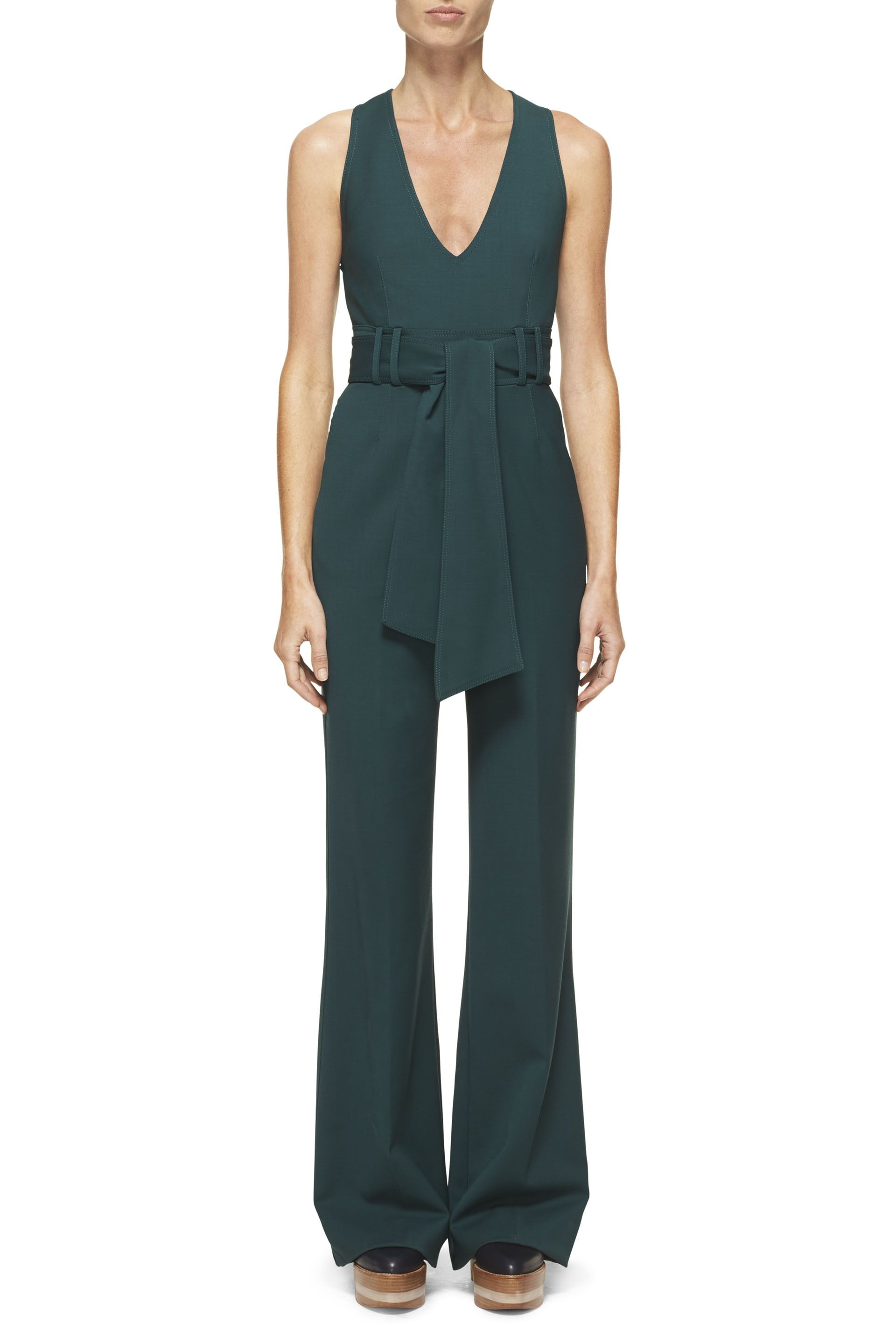 DUNGAREES - Jumpsuits Gabriela Hearst For Nice For Sale Discount Sneakernews Many Colors Cheap Online Store 67dbrI