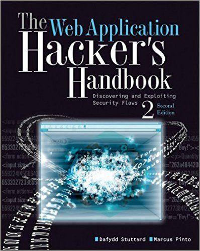 Pin On Hacking Books