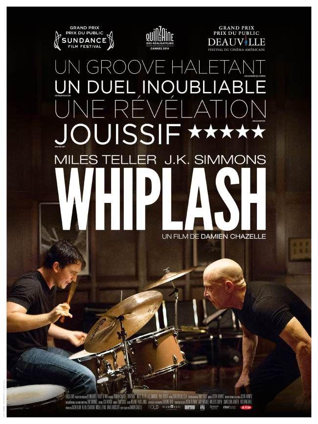 Whiplash Whiplash Em Busca Da Perfeicao Critica Non Sense Da 7arte Filmes 2015 Melhores Filmes Lixeira Carro