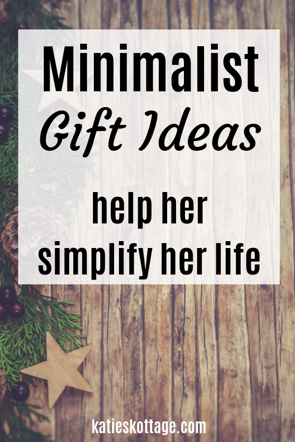 Christmas Gift Ideas For Her :: Help Her Simplify Her Life ...
