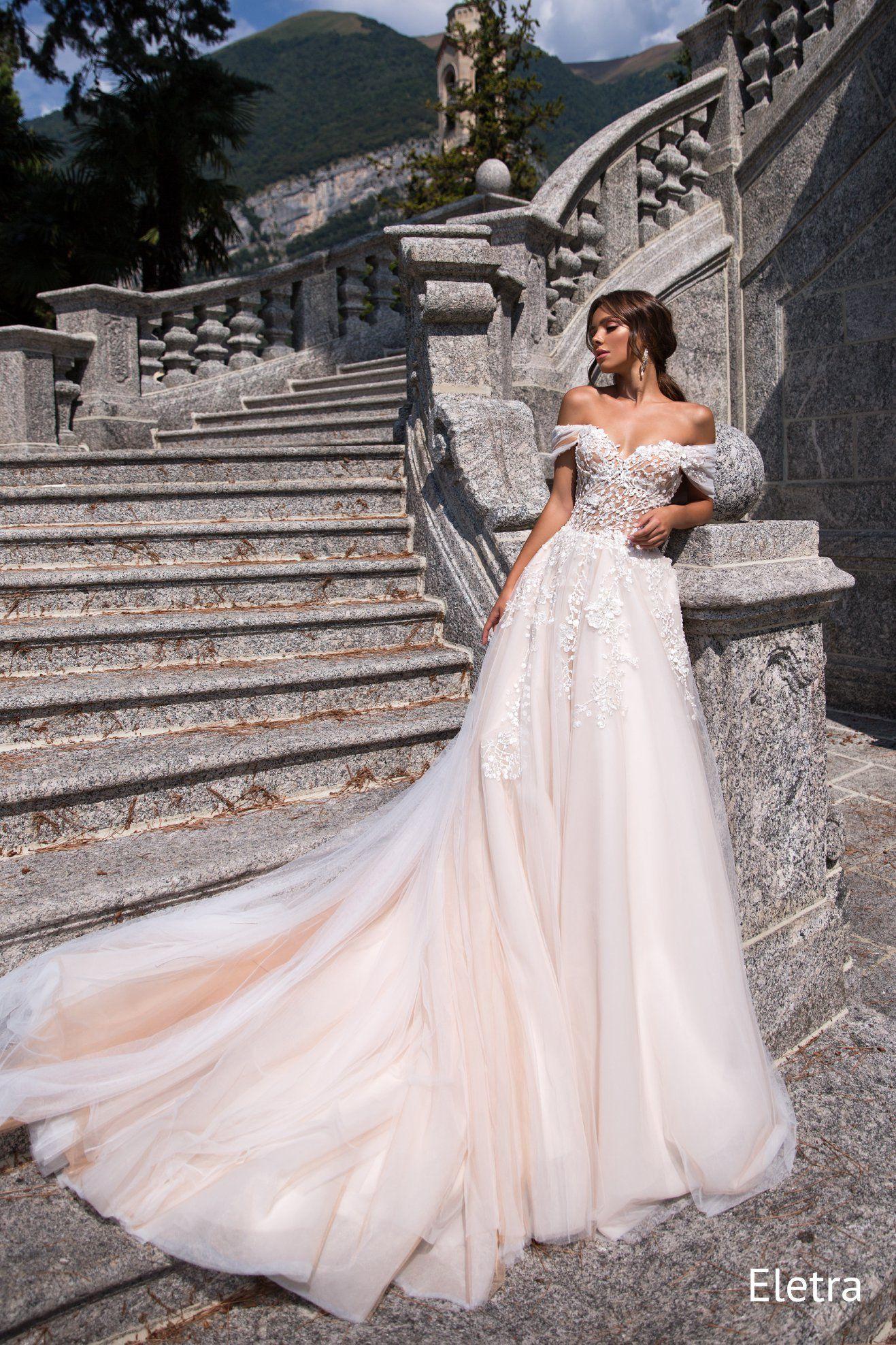 Giovanna Alessandro Eletra Abiti Abiti Da Sposa Abito Da Sposa Economico