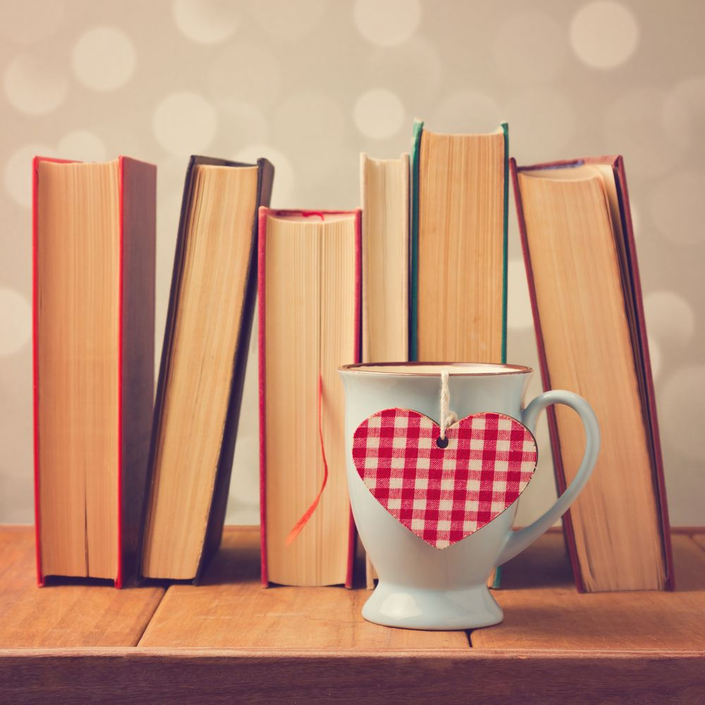 the best ya books to read this valentines day - Valentines Day Book