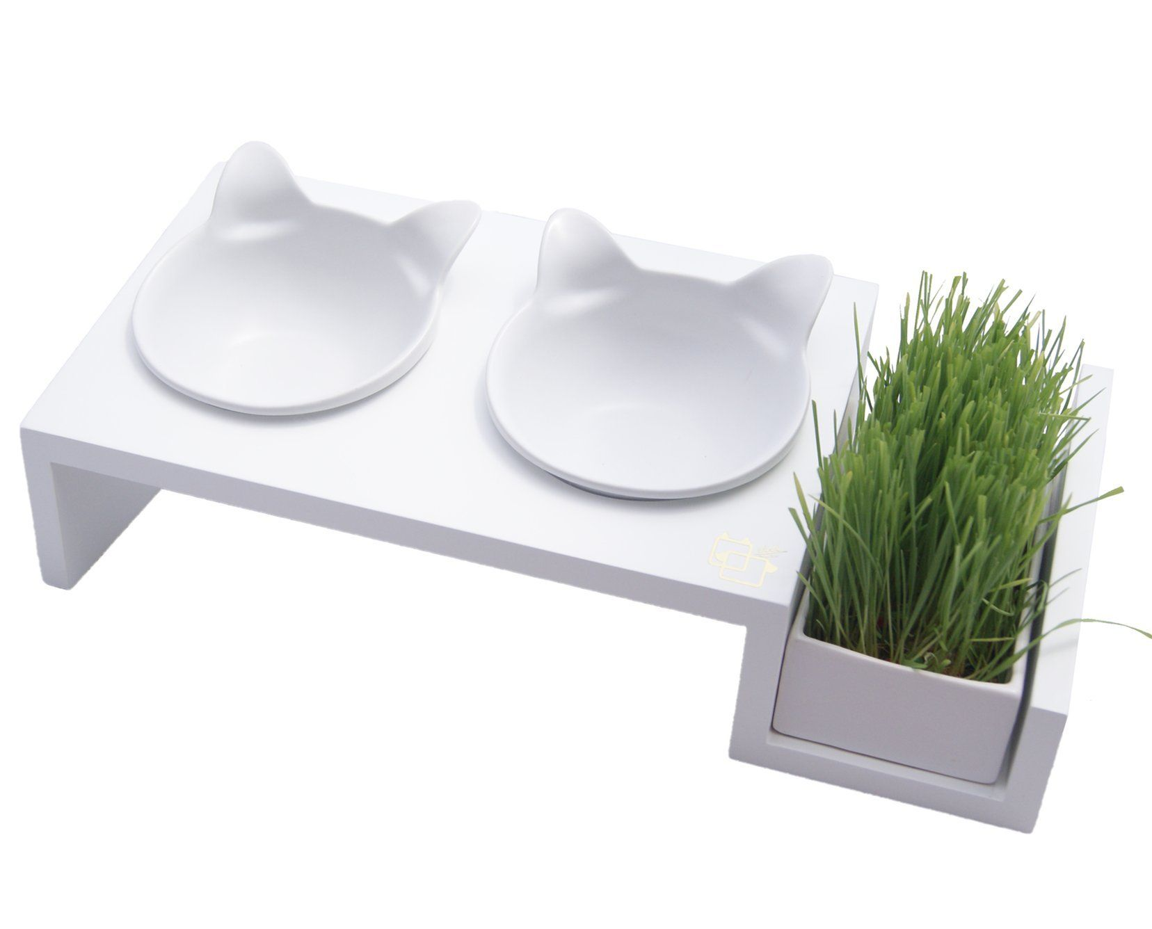bowls cat daisybooandco pet products feeder copy floor of small dog raised com elevated au