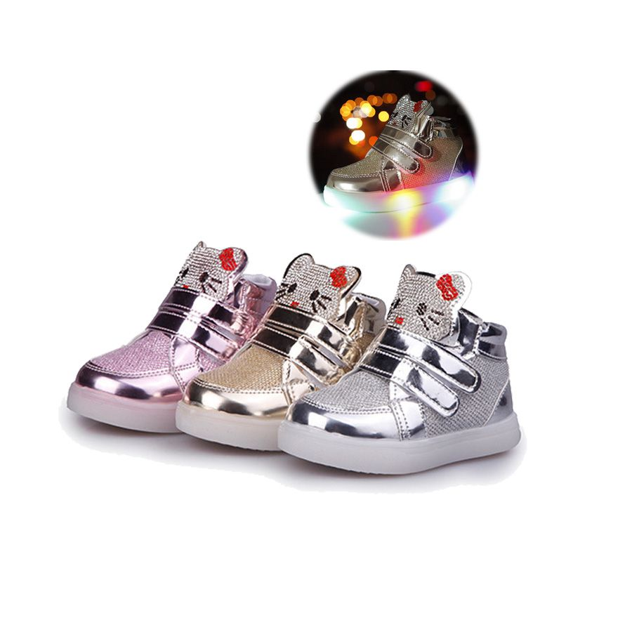 21545af4d Pin by World of Hello Kitty on Shoes & Slippers | Childrens ...