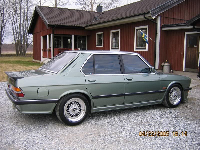 E28 Cars In Different Colors Post A Perfect Pic Showing The Page 5 Bmw E28 Retro Cars Bmw