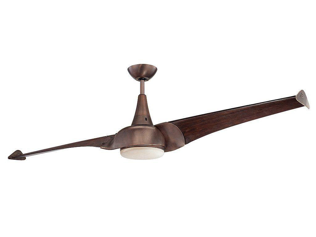 68 Crosslin 2 Blade Ceiling Fan Ceiling Fan 2 Blade Ceiling