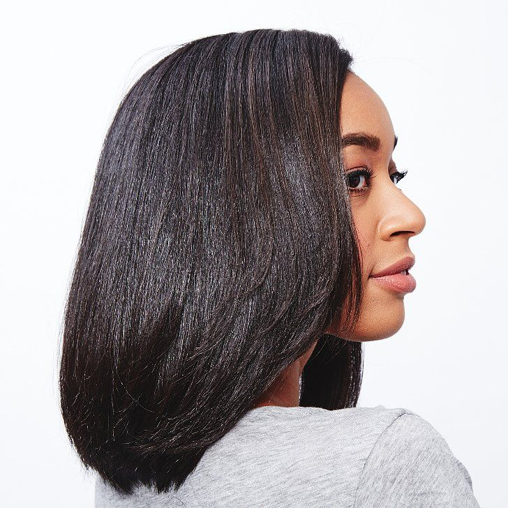 10 Major Mistakes Youre Making When You Try To Straighten Curls