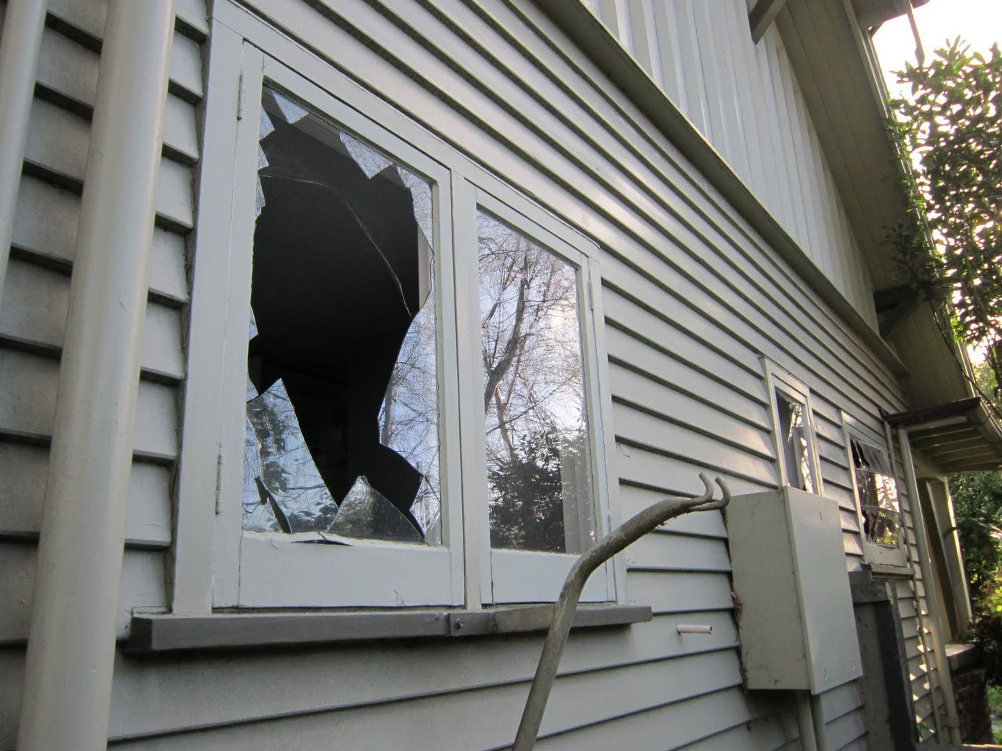 Serving Cleveland Ohio Area Glass Replacement Window
