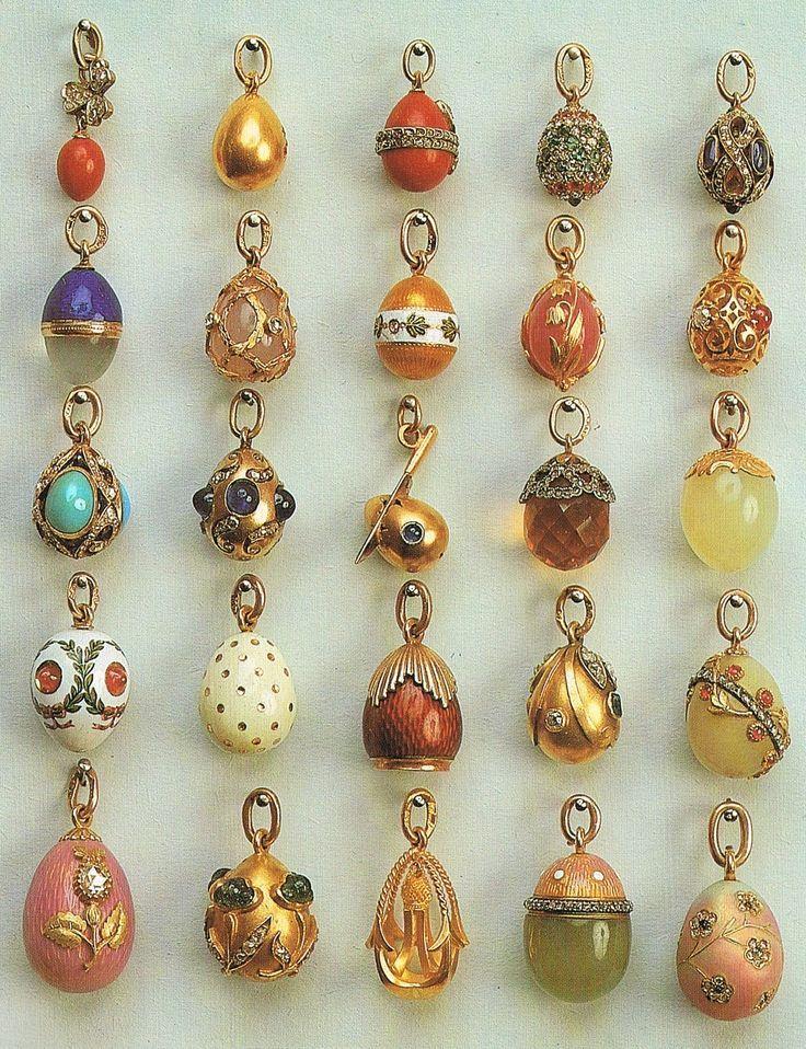 Faberge egg pendants 1899 1908 httphistory illustrated faberge egg pendants 1899 1908 httphistory illustratedillustrationspcategory40 collections pinterest egg history and pendants aloadofball Choice Image