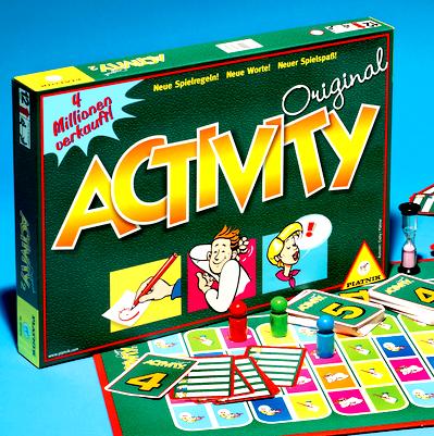 Activity Regeln