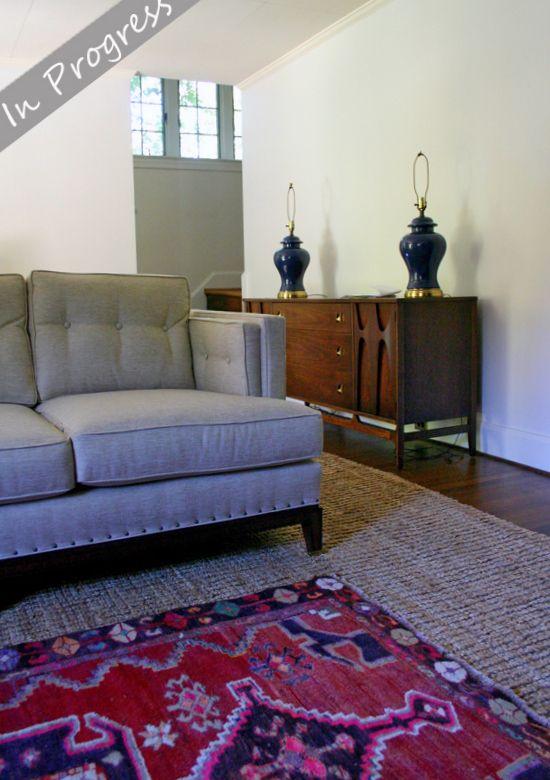 Whitaker Vanguard Sofa