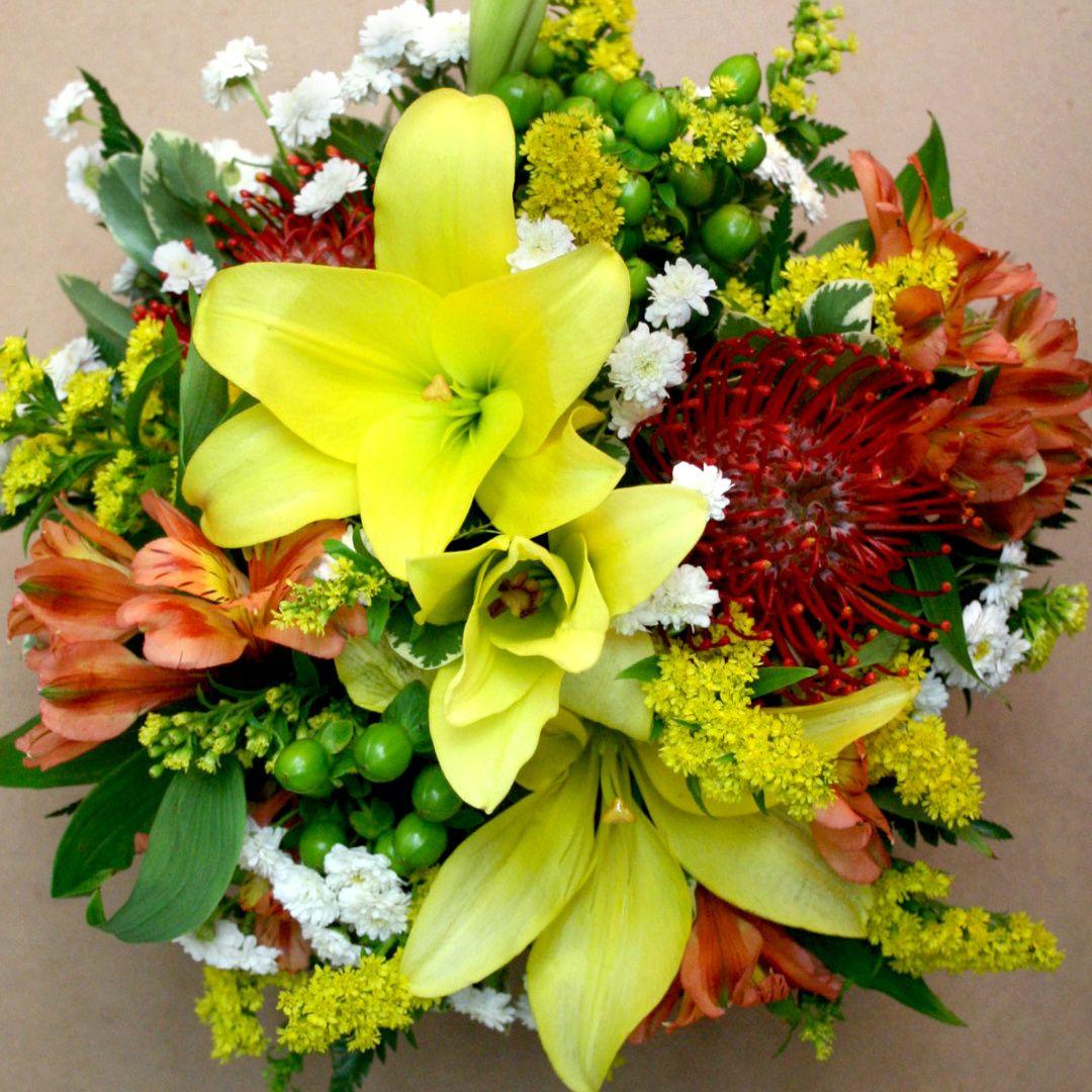 Summer Flowers Freytag's Florist Austin, TX Flower