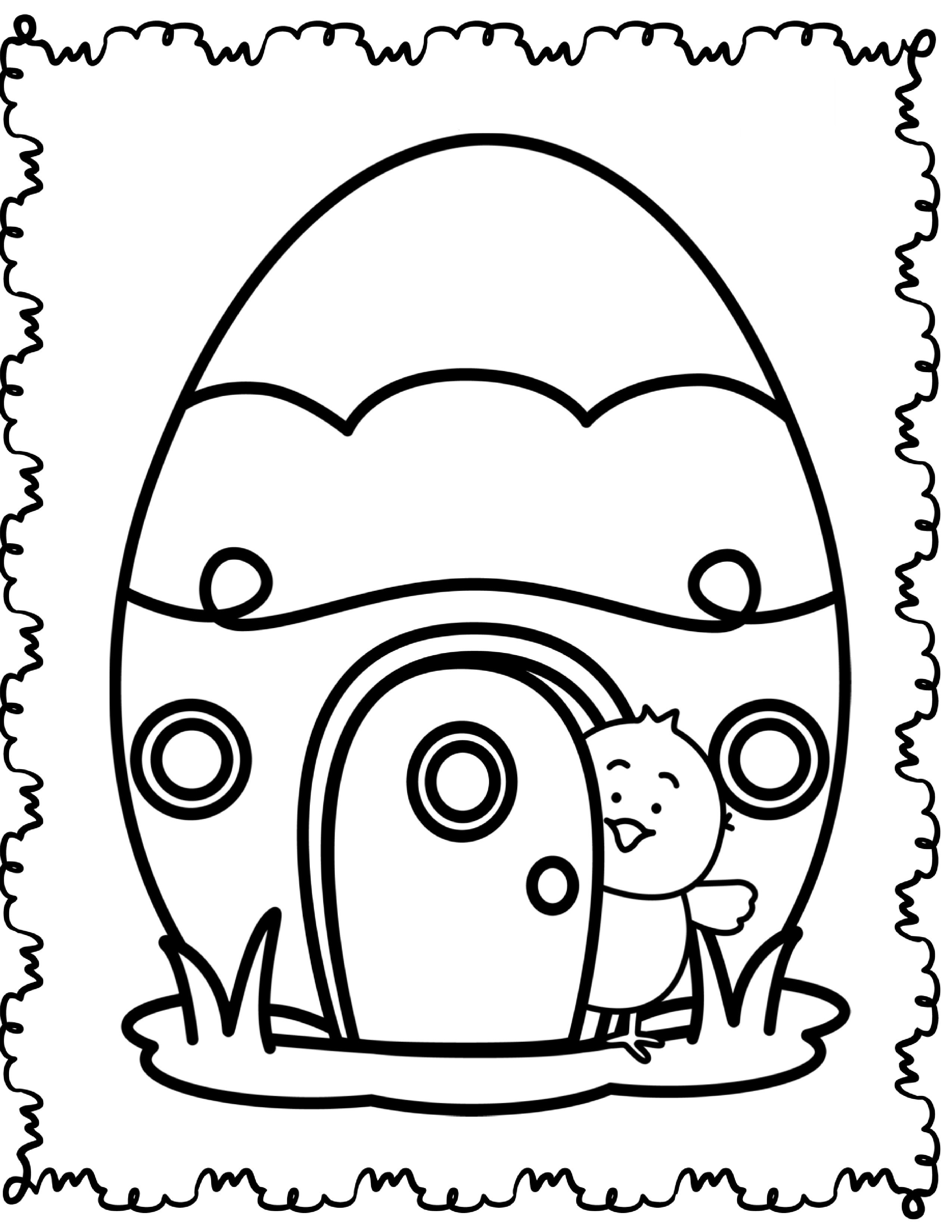 Easter crafts easter crafts u coloring pages pinterest easter