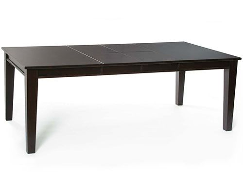 Structube Dining Room Tables Diaz Expresso Table Dining Room Table Dining