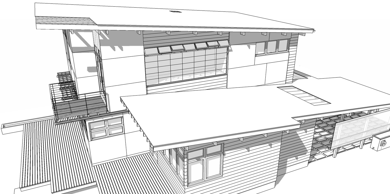 Modern Building Sketch  IMGFLASH - Modern building sketches