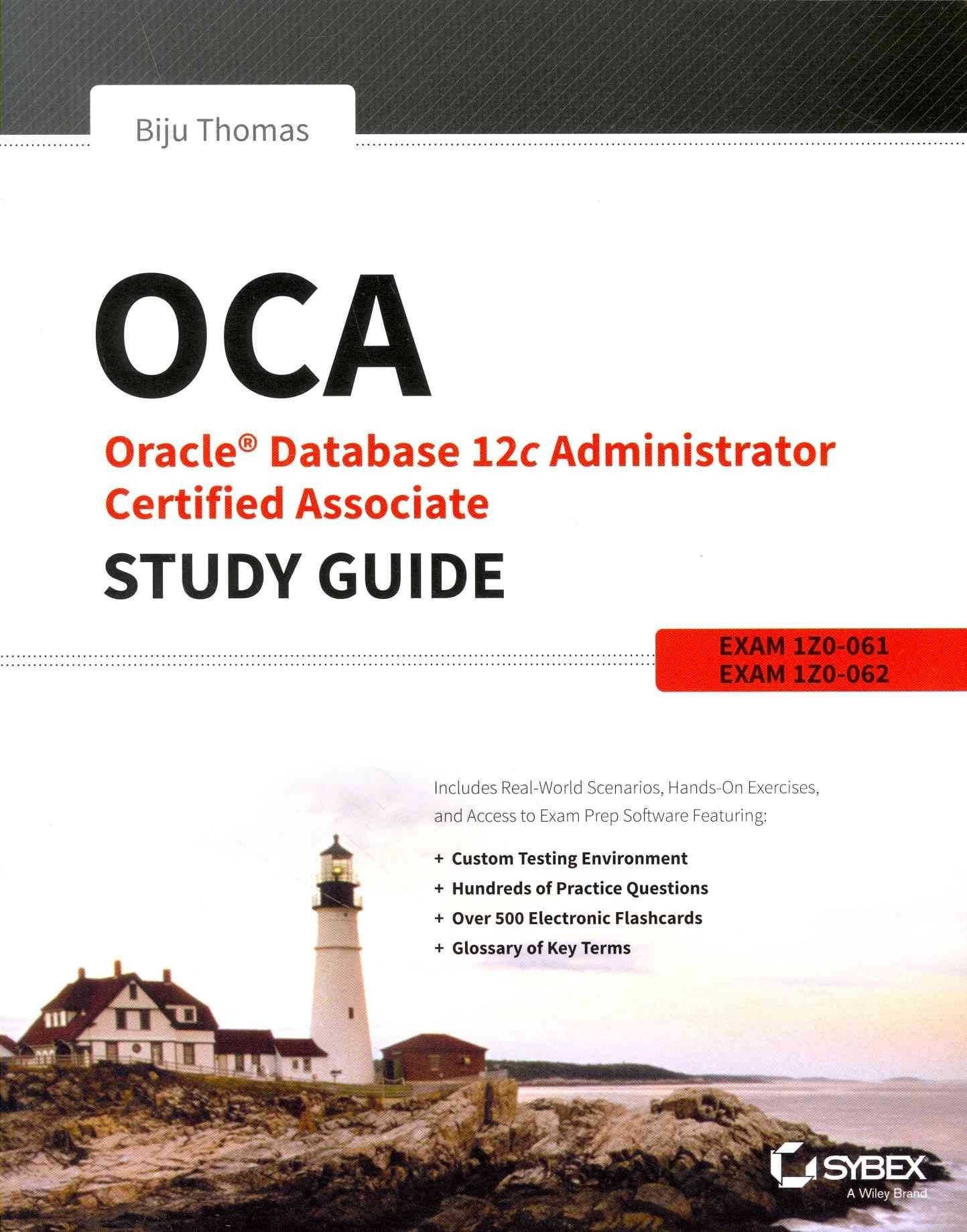Meet Your Certification Guide On The Journey To Oracle Dba The