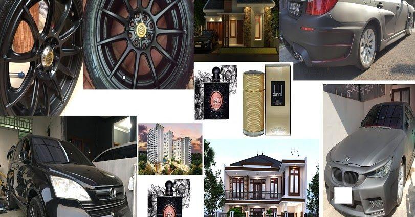 Jual Beli Barang Mulai Dari Motor Dan Mobil Fashion Parfum