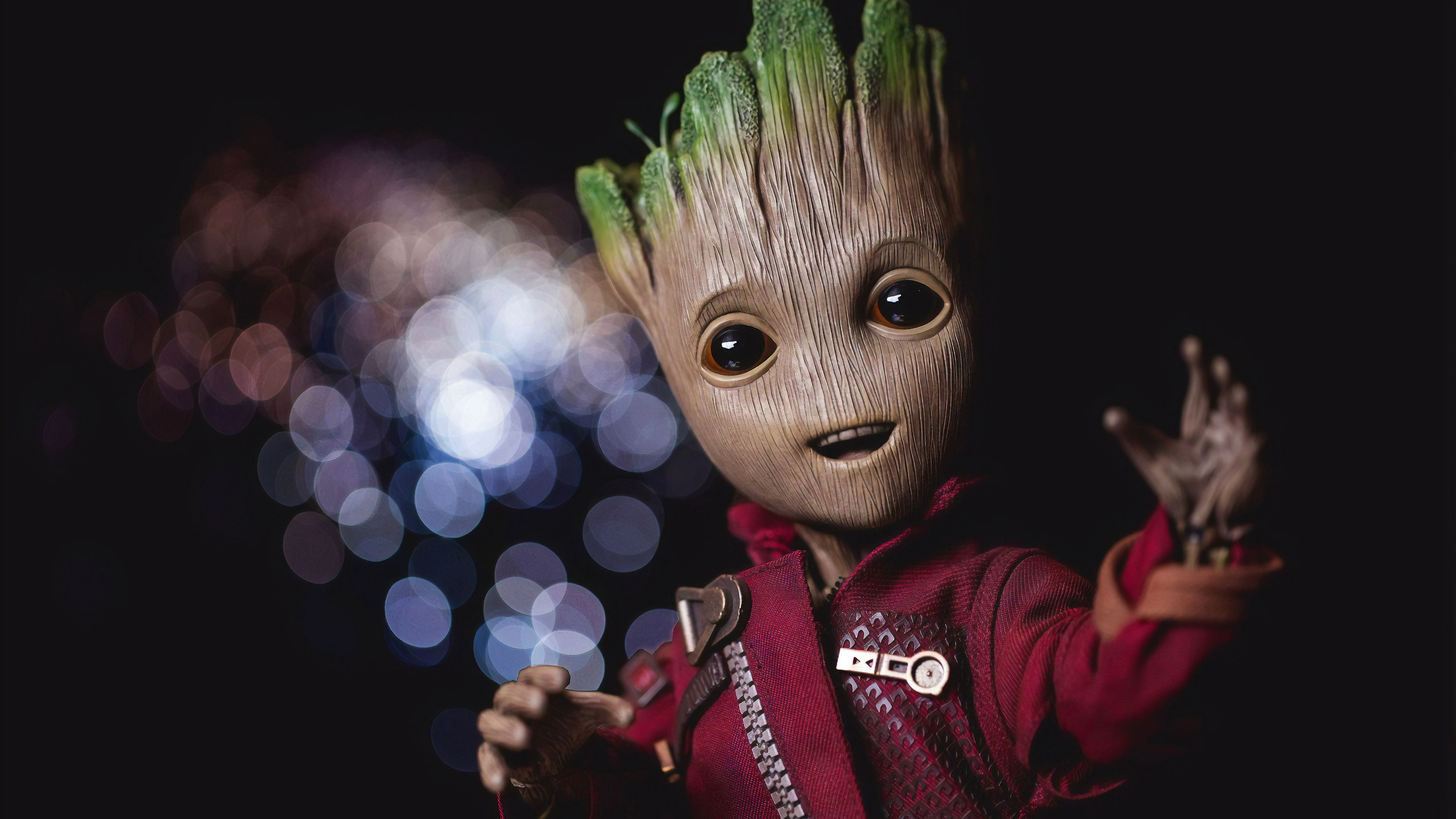 Baby Groot 4k 2019 Superheroes Wallpapers Hd Wallpapers Baby Groot Wallpapers 4k Wallpapers Baby Groot Marvel Wallpaper Hd 3d Wallpaper Superhero
