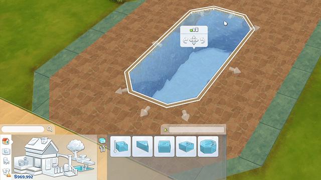 Pool Building Tips : Top pool building tips the sims pinterest piscina