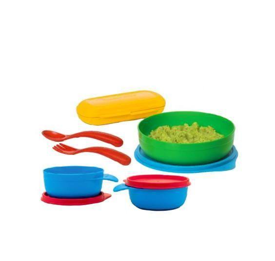 Children's Feeding Set