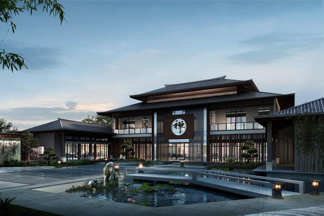Oldstyle Hotel In Modern Lijiang Yunnan Httpwwwcepolinacom Chinese Interior Design Books Httpwwwcepolinacomphotoasiac สถาป ตยกรรมบ าน ผ งบ าน บ านสไตล ร วมสม ย