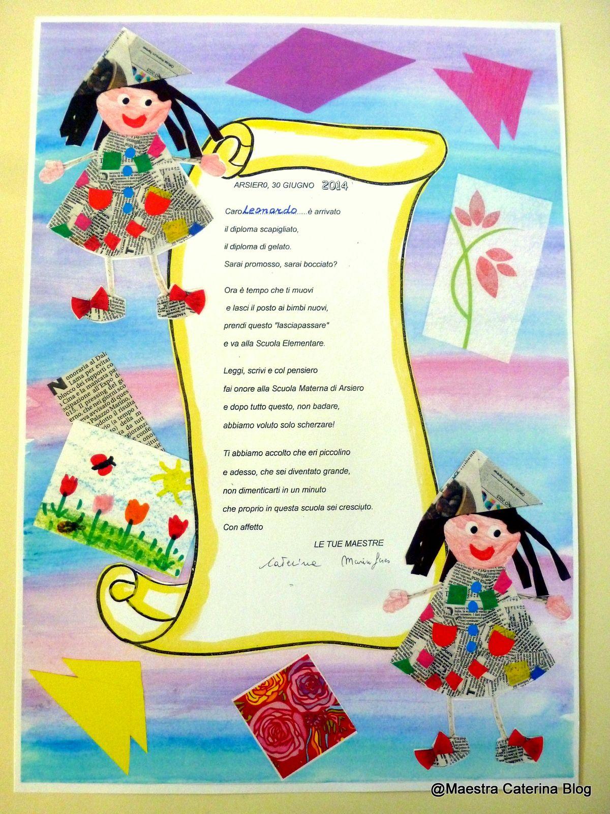 Diplomi scuola infanzia da stampare cerca con google for Altalena con scivolo per bambini