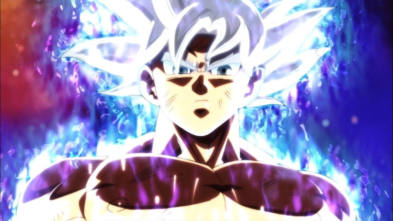 Another Goku Will Join Dragon Ball Fighterz As Dlc Bandainamco Dragonball Dragonballfighterz Dragon Ball Wallpapers Goku Dragon Ball