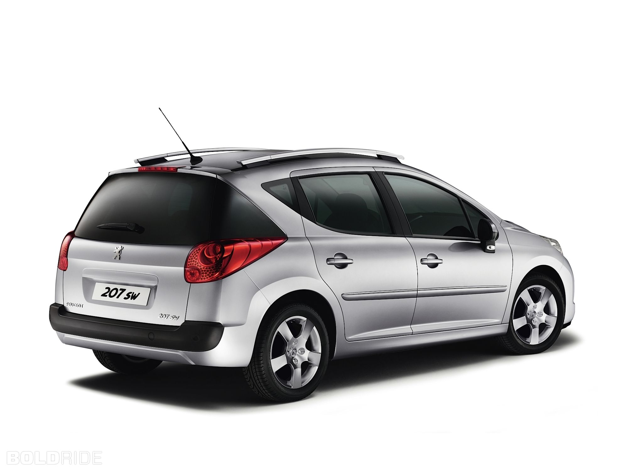 Peugeot 207sw Peugeot Car Suv