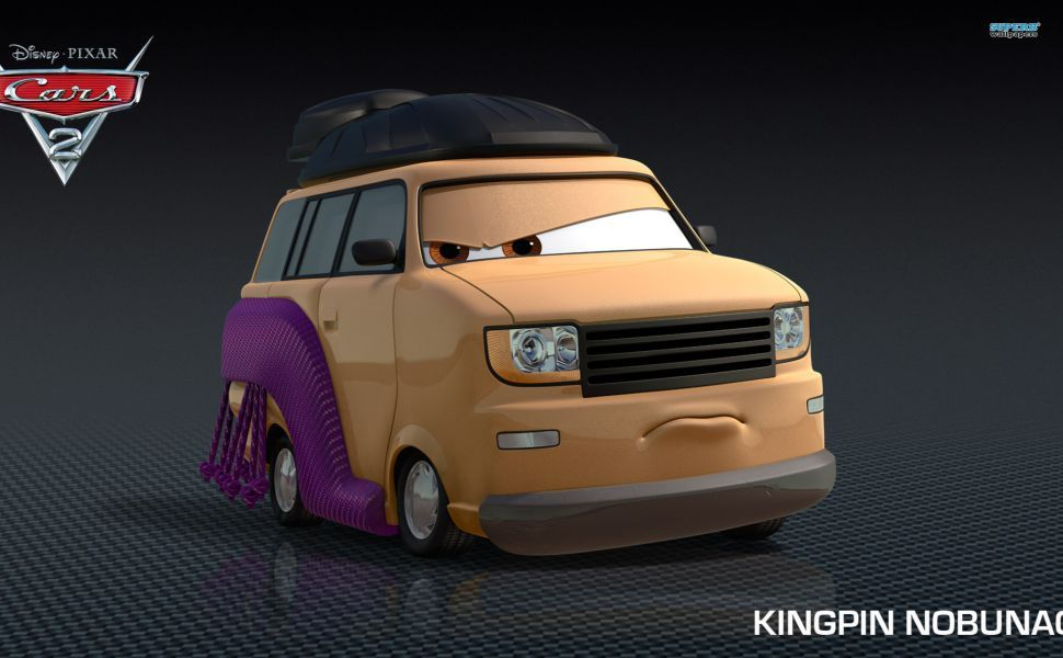 Cars 2 Characters Hd Wallpaper Wallpapers Pinterest Cars