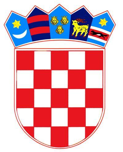 A Short Guide To Croatian Language Croatian Language Croatia Croatian Flag