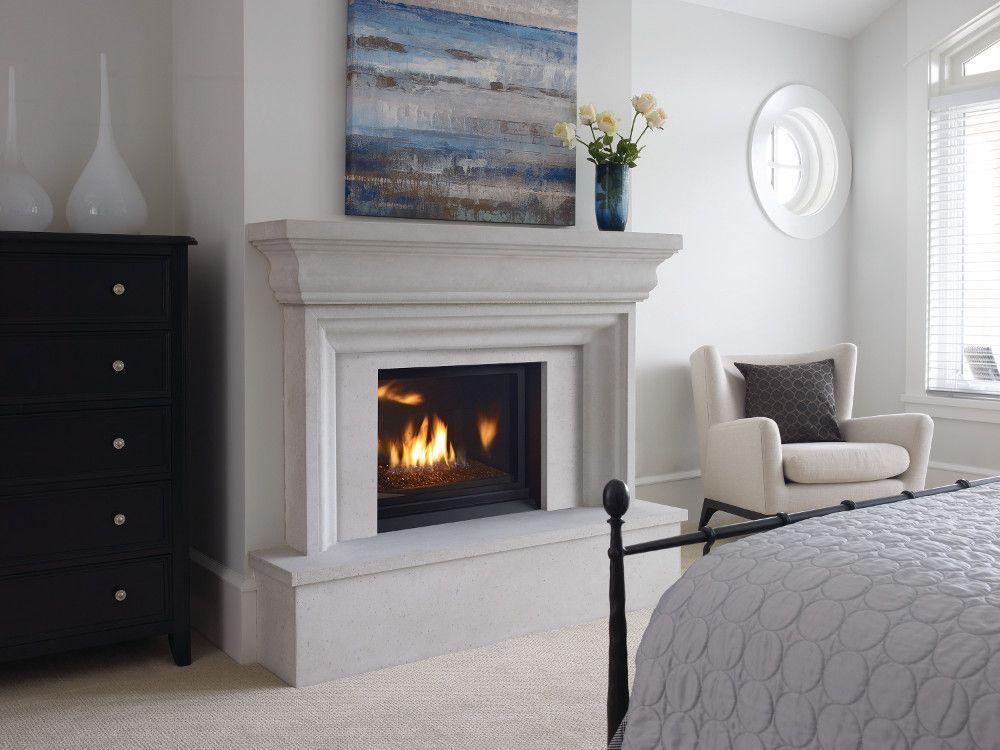 Regency Horizon Hz33ce Small Gas Fireplace Contemporary Gas Fireplace Gas Fireplace Insert