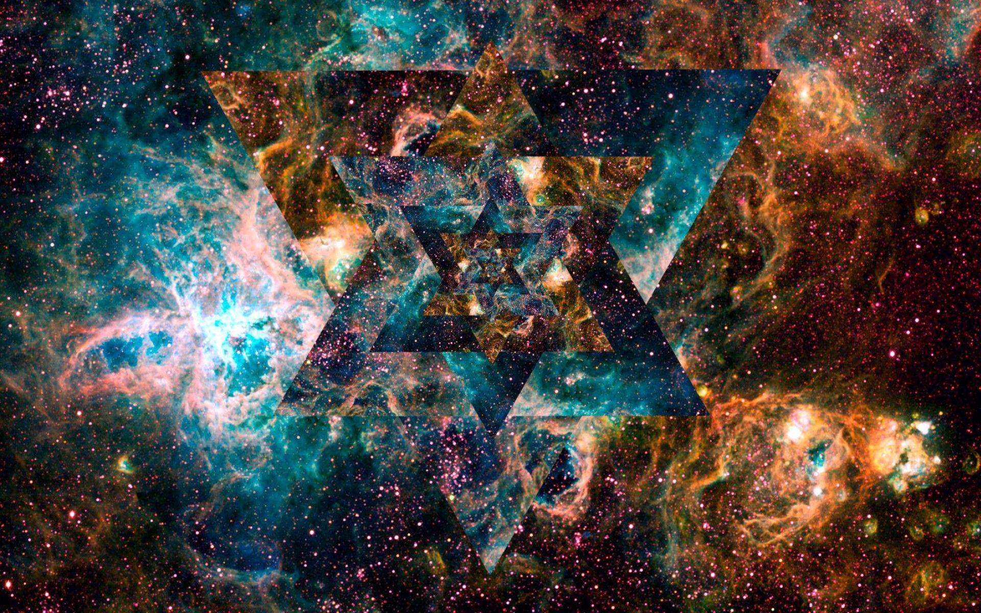 Картинки офигенный космос