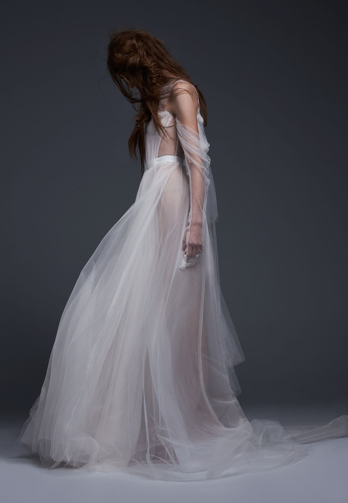 Presenting The Vera Fall 2017 Bridal Collection Browse Print And Share These