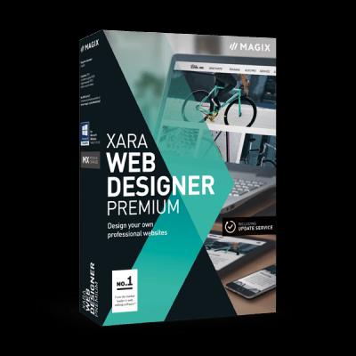 xara web designer templates pack download free