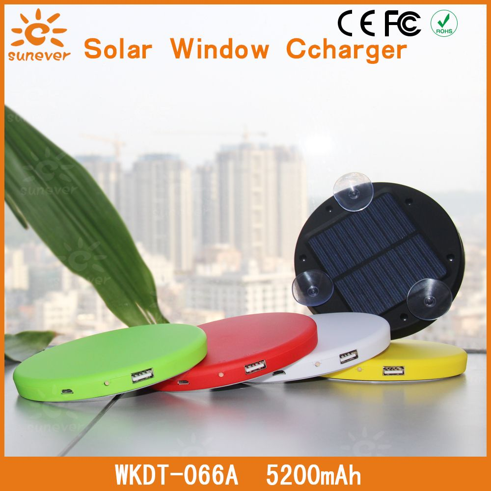 5200mah New Technology Product In China Portable Dual Usb