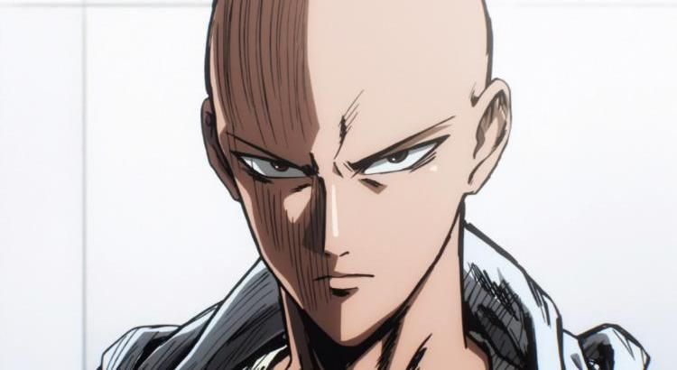 Saitama Secret Training - One-Punch Man | One Punch Man (o ...