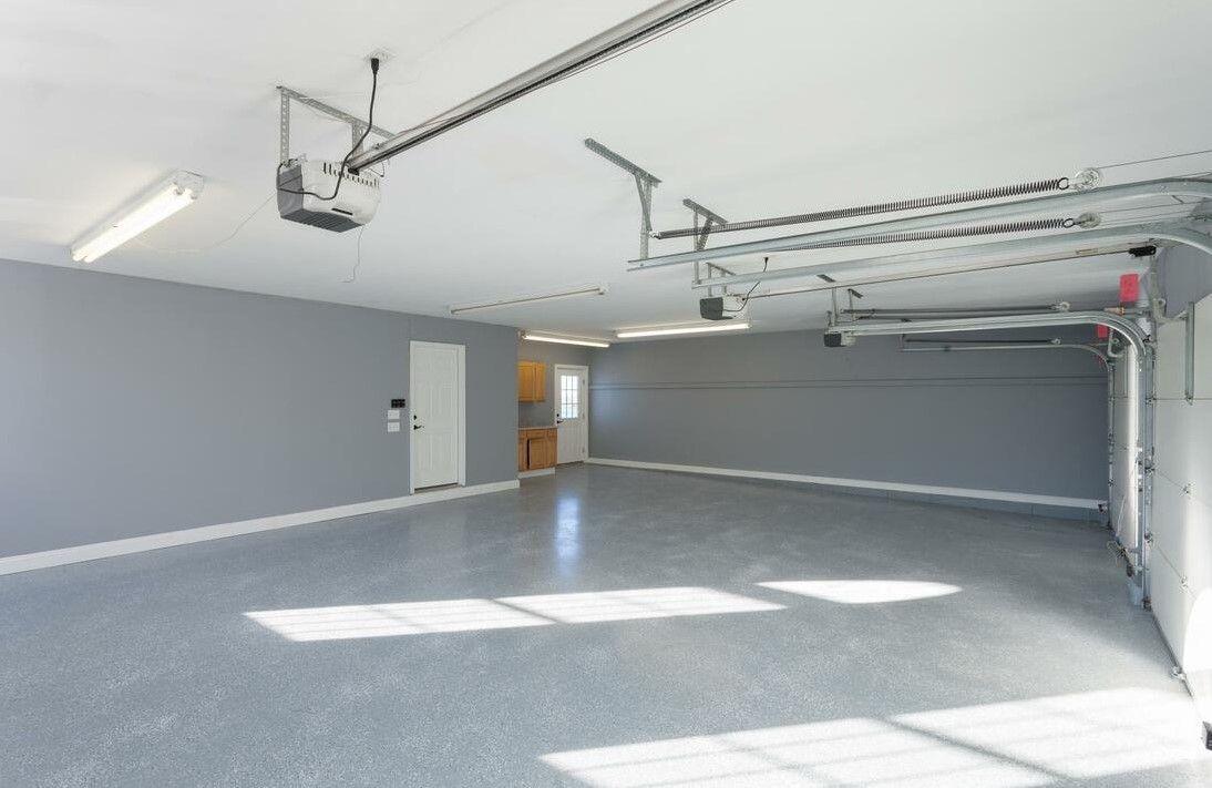 Garage Floor Epoxy Coating Contractors Near Me in 2020