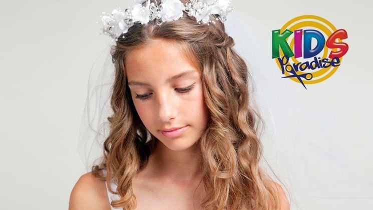 peinados para confirmacion para adolescentes - buscar con google