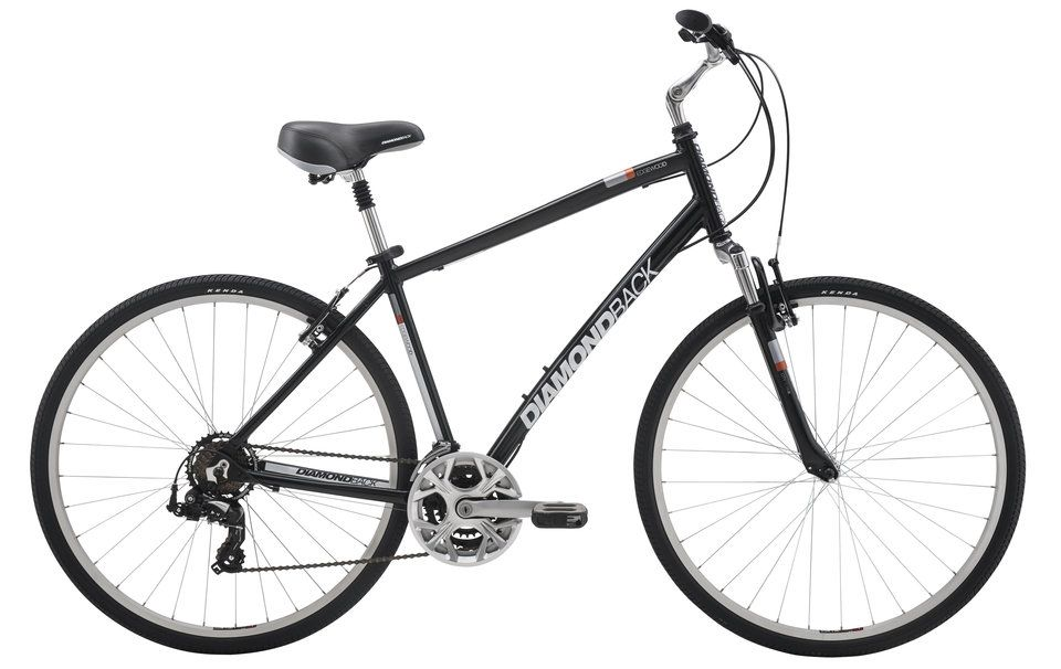 Reviews Of Top Bicycle Brands One Can Use For Commuting Hybrid