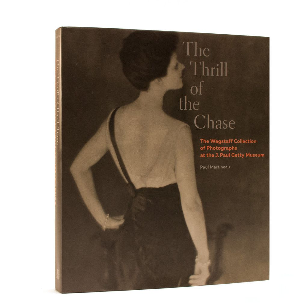 such a great exhibit at the getty - would love to add this book to our library...