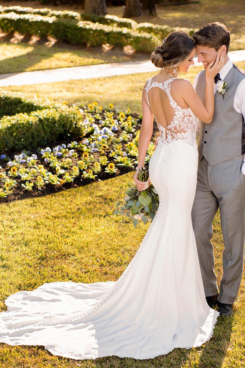 Stella York 6916 In 2020 Stella York Bridal Wedding Dresses