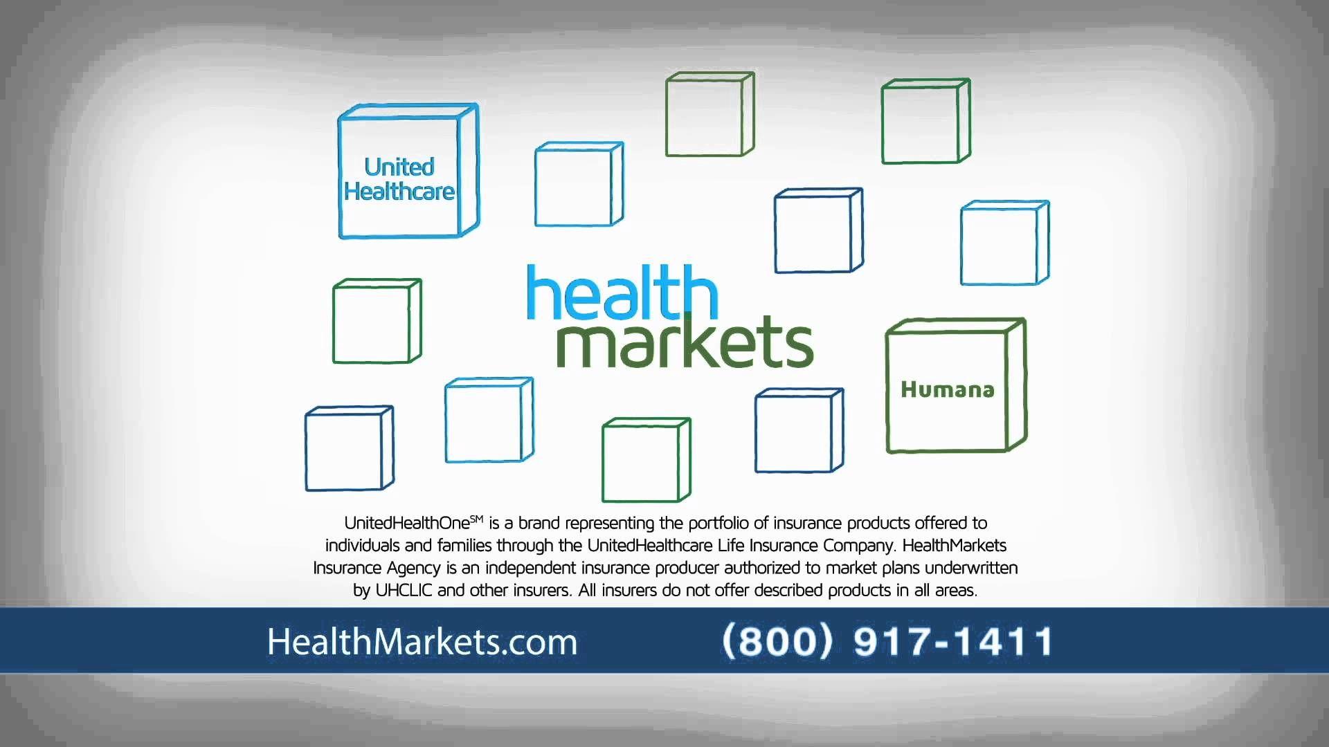 Healthmarkets Solutions Video Life Insurance Companies