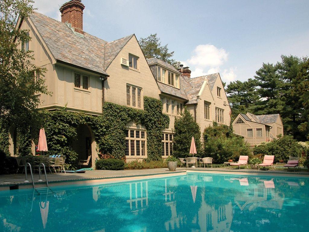 114 Elm Rd Princeton Nj 08540 Mls 6483263 Zillow Real Estate Nj Luxurious Pool Indoor Outdoor Pool
