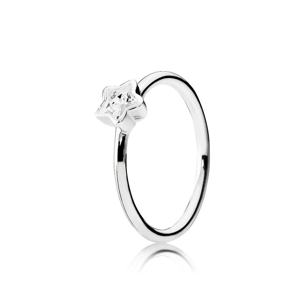 ab521f6bd Spoil her this Christmas with this Starshine @officialpandora Solitaire Ring.  #ring #pandora #gardencityperth #christmas2015 #giftguide