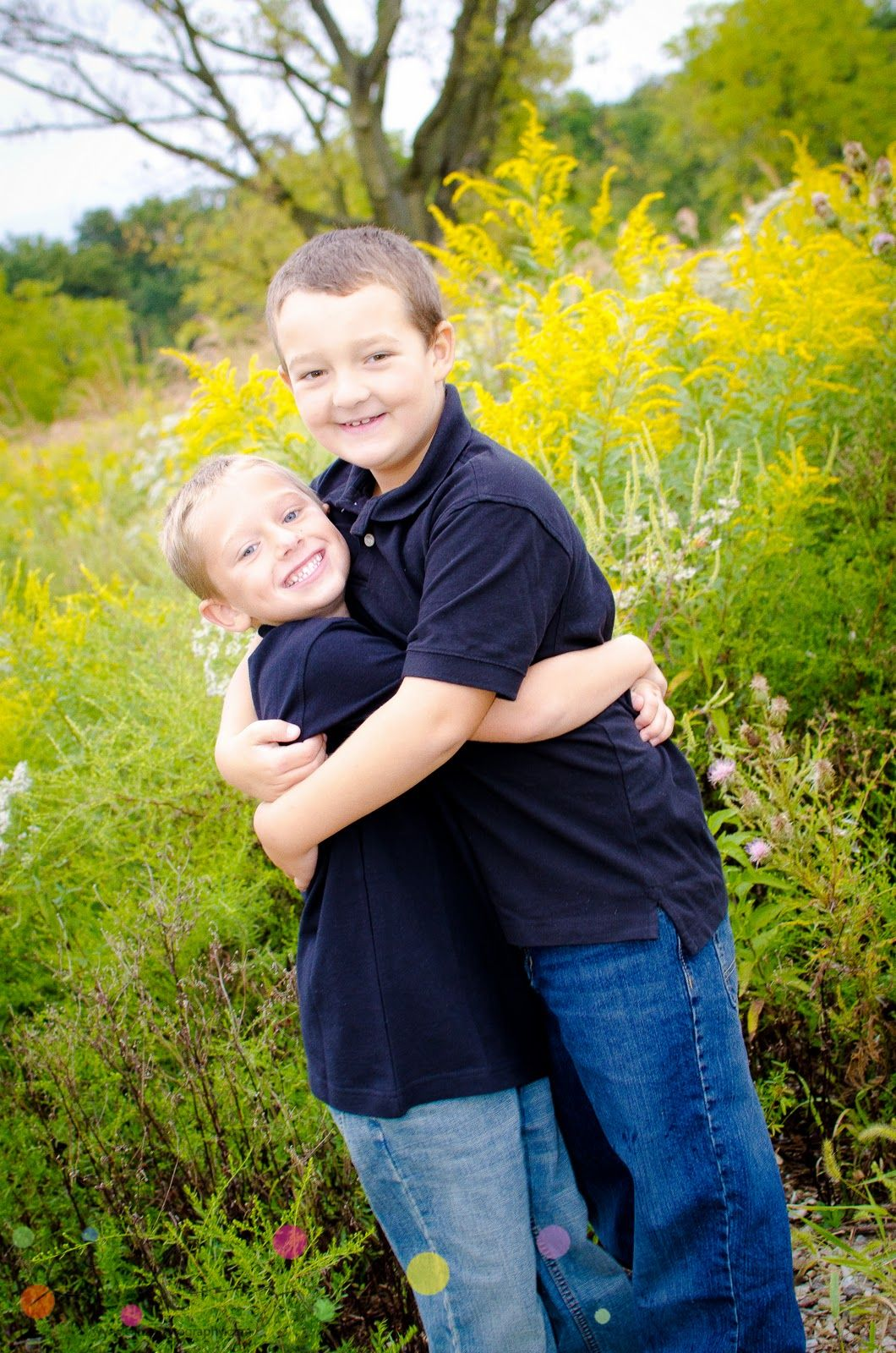 Step Brothers Shot By C Linz Photography Family Portraits