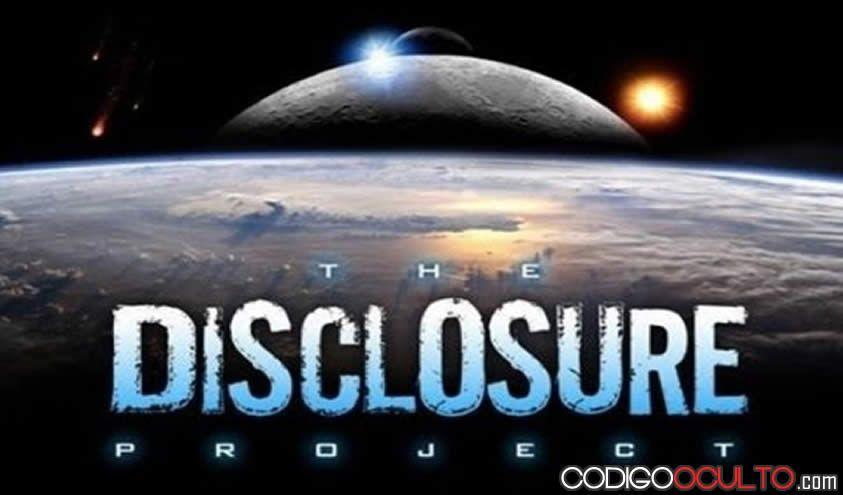 18 renombrados testigos denuncian el encubrimiento OVNI de EE.UU.