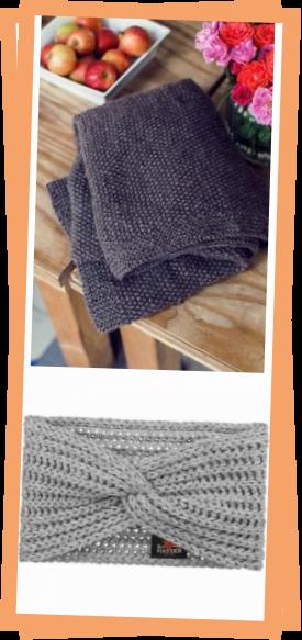 Photo of Handgestrickte Decke – Initiative Handarbeit